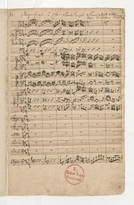 musical note sheet