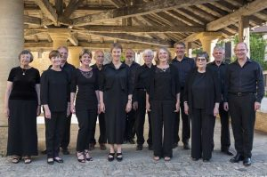 photo of the Dulwich Singers