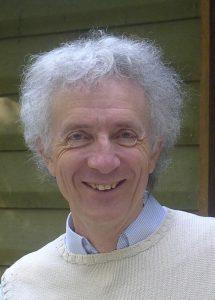 Daniel Perret
